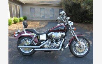 2000 Harley-Davidson Dyna for sale 200788023