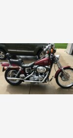 2000 Harley-Davidson Dyna for sale 200792521