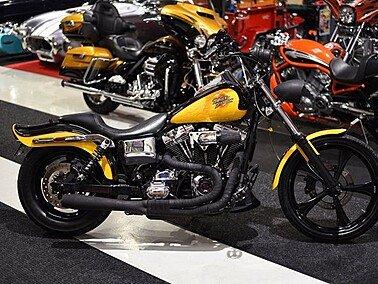 2000 Harley-Davidson Dyna for sale 200923839