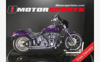 2000 Harley-Davidson Softail for sale 200581357