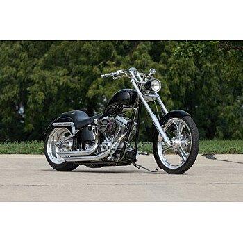 2000 Harley-Davidson Softail for sale 200680888