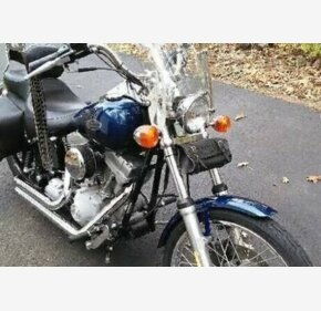 2000 Harley-Davidson Softail for sale 200522782