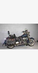 2000 Harley-Davidson Softail for sale 200628124