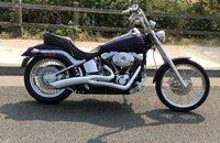 2000 Harley-Davidson Softail for sale 200638124