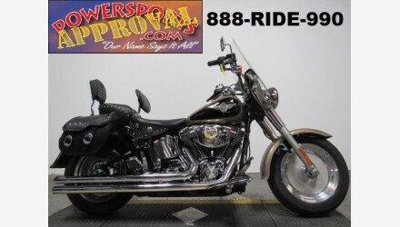2000 Harley-Davidson Softail for sale 200639955
