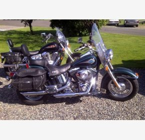 2000 Harley-Davidson Softail for sale 200642077