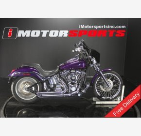2000 Harley-Davidson Softail for sale 200675015