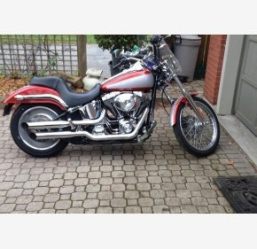 2000 Harley-Davidson Softail for sale 200691493