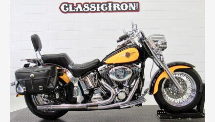 2000 Harley-Davidson Softail for sale 200694240