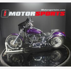 2000 Harley-Davidson Softail for sale 200699509