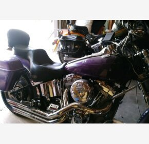 2000 Harley-Davidson Softail for sale 200713256