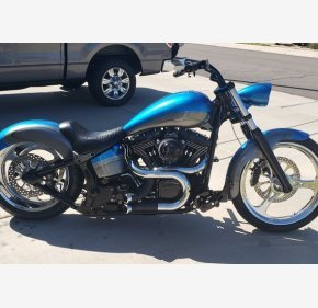 2000 Harley-Davidson Softail for sale 200757820