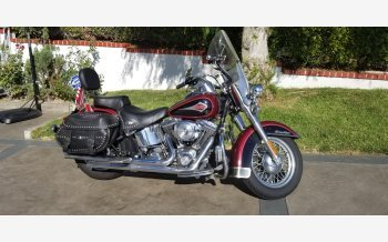 2000 Harley-Davidson Softail 103 Heritage Classic for sale 200795542