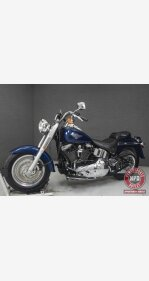 2000 Harley-Davidson Softail for sale 200801591