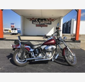 2000 Harley-Davidson Softail for sale 200816917