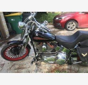 2000 Harley-Davidson Softail for sale 200817990
