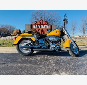 2000 Harley-Davidson Softail for sale 200851004