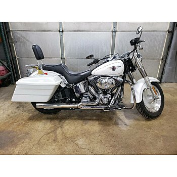 2000 Harley-Davidson Softail for sale 200873902