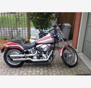 2000 Harley-Davidson Softail for sale 200892813