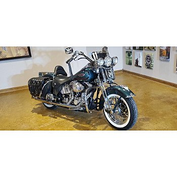 2000 Harley-Davidson Softail for sale 200903533