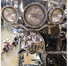 2000 Harley-Davidson Softail for sale 201000374