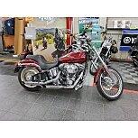 2000 Harley-Davidson Softail for sale 201093099