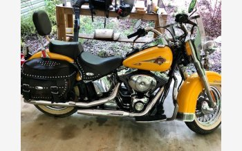 2000 Harley-Davidson Softail for sale 201119071