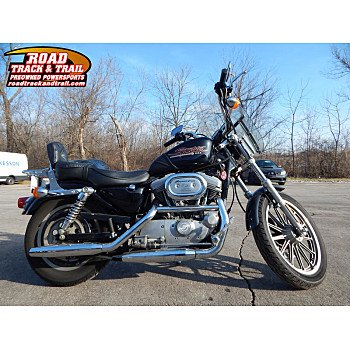 2000 Harley-Davidson Sportster for sale 200668119