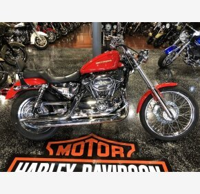 2000 Harley-Davidson Sportster for sale 200597736