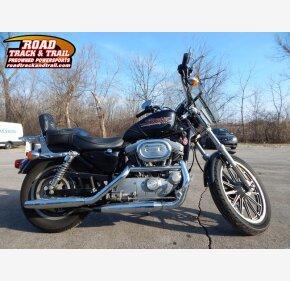 2000 Harley-Davidson Sportster for sale 200668119