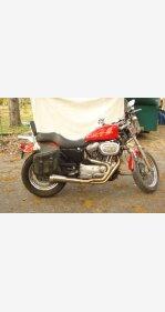 2000 Harley-Davidson Sportster for sale 200710558