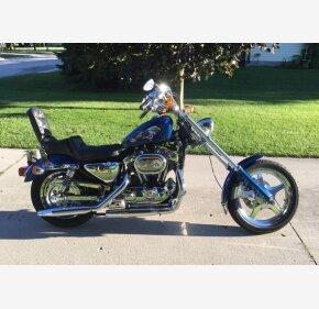 2000 Harley-Davidson Sportster for sale 200721060