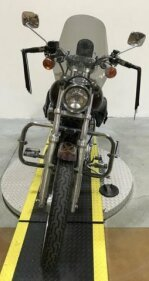 2000 Harley-Davidson Sportster for sale 200771047