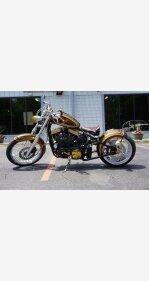 2000 Harley-Davidson Sportster for sale 200780212