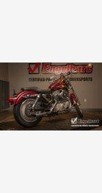 2000 Harley-Davidson Sportster for sale 200802140