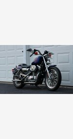 2000 Harley-Davidson Sportster 883 Custom for sale 200973743