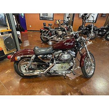 2000 Harley-Davidson Sportster for sale 201032747