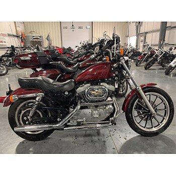 2000 Harley-Davidson Sportster for sale 201073390