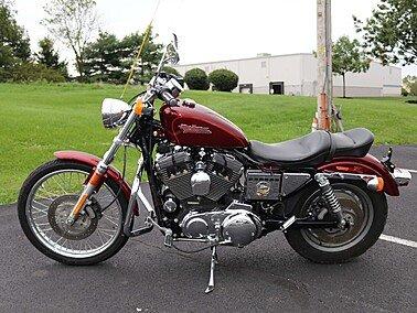 2000 Harley-Davidson Sportster 1200 for sale 201174978