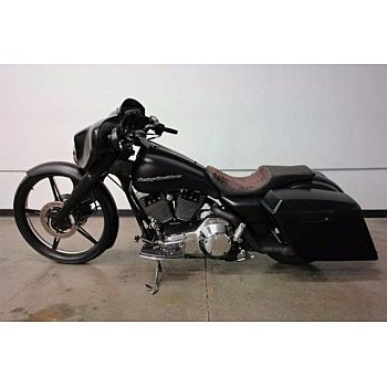 2000 Harley-Davidson Touring for sale 200507262