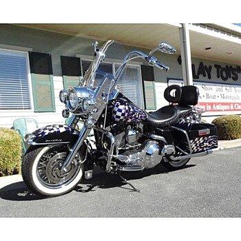 2000 Harley-Davidson Touring for sale 200694267
