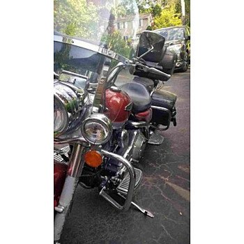 2000 Harley-Davidson Touring Road King Classic for sale 200577564