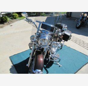 2000 Harley-Davidson Touring for sale 200581508