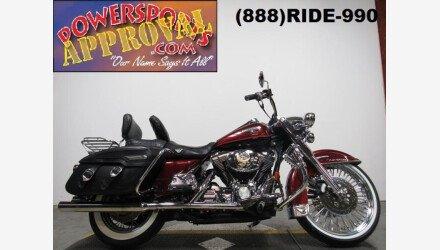 2000 Harley-Davidson Touring for sale 200636023
