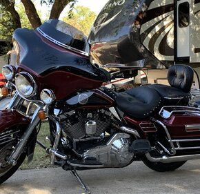 2000 Harley-Davidson Touring for sale 200870111