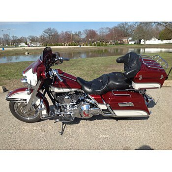 2000 Harley-Davidson Touring Electra Glide Ultra Classic for sale 200894752