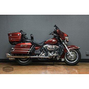 2000 Harley-Davidson Touring for sale 200908528