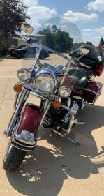 2000 Harley-Davidson Touring for sale 200916444