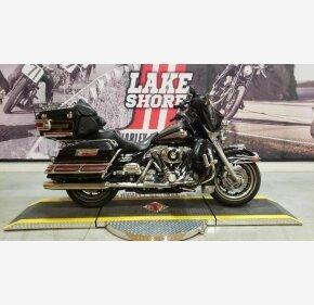 2000 Harley-Davidson Touring for sale 200938289