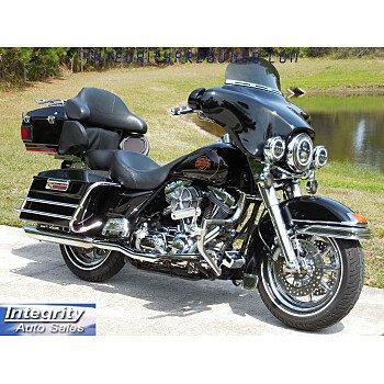2000 Harley-Davidson Touring for sale 201056050
